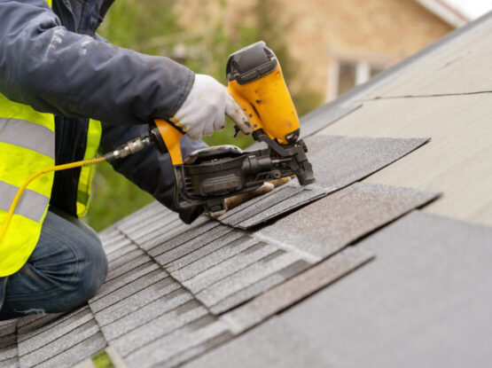roof installation nashua nh